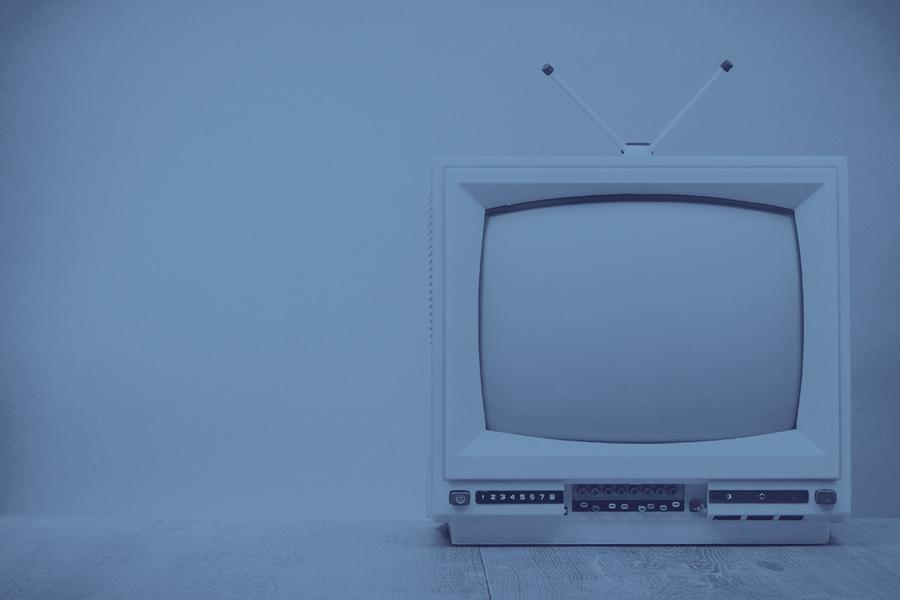 TV on the ground