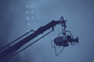 Film equipment and fog